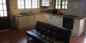 Treelands Abbey: 1 bedroom unit
