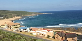 Sealands View beach house, Jongensfontein, Garden Route, Western Cape