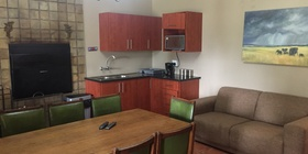 Treelands Abbey: 3 Bedroom unit